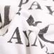 メール便可 rough&swell ラフ&スウェル  POINT CARD Tシャツ(S) Tシャツ/半袖/カジュアル/プレゼント/誕生日/男性/父の日/綿100%