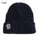 【メール便可】rough&swell ラフ&スウェル ニット帽 RS Beanie(F)ニットキャップ RAS-18207