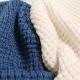【メール便可】rough&swell ラフ&スウェル Pennant Beanie(F)ニット帽 RSA-18208
