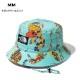 ノースフェイス THE NORTH FACE キッズ○新作○Kids Novelty Camp Side Hat(47-56cm)キャンプサイドハット NNJ01804【メール便可】
