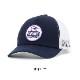 CHUMS チャムス Kid's Booby Face Mesh Cap(54-56cm)メッシュ キャップ 帽子【メール便不可】