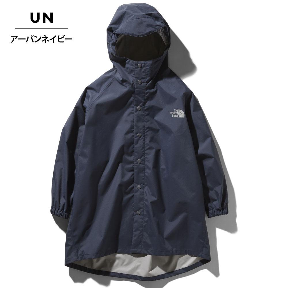 ノースフェイス THE NORTH FACE 【送料無料】 Tree Frog Coat(110cm 130cm 150cm)レインコート NPJ11912