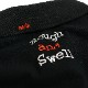 rough&swell ラフ&スウェル メンズ【送料無料】 PEACE POLO(M XL)半袖ポロシャツ メール便不可
