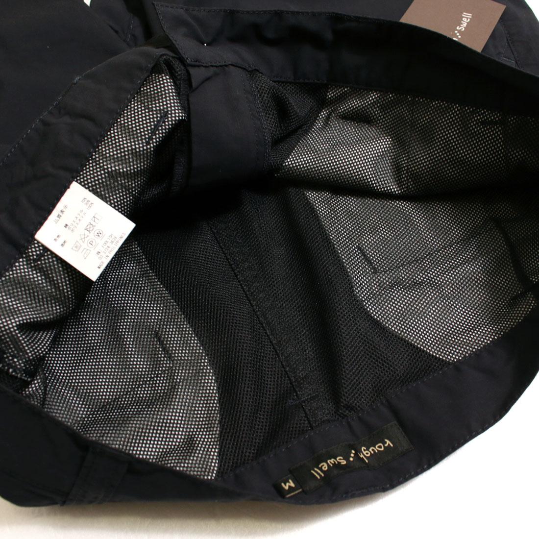 rough&swell ラフ&スウェル 【送料無料】 CHICAGO SHORTS(M L XL)メール便不可 メンズ パンツ ボトムス RSM-19071