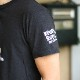 rough&swell ラフ&スウェル 【送料無料】 UNCLE GOLF TEE(S M L XL)半袖Tシャツ メール便不可 RSM-19106