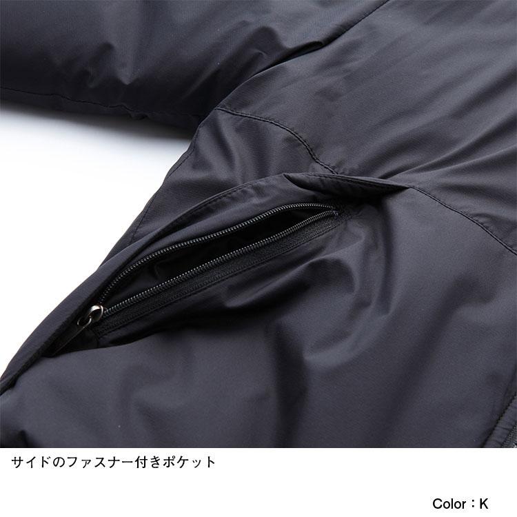 ノースフェイス THE NORTH FACE 【送料無料】○新作○Cirrus Jacket シーラスジャケット(100cm 110cm 120cm 130cm 140cm 150cm)アウター 中綿 メール便不可