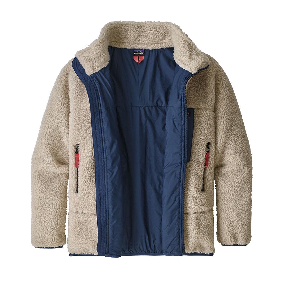 パタゴニア patagonia キッズ Kid's Retro-X Jacket(XS M)キッズ・レトロX・ジャケット アウター メール便不可 65625