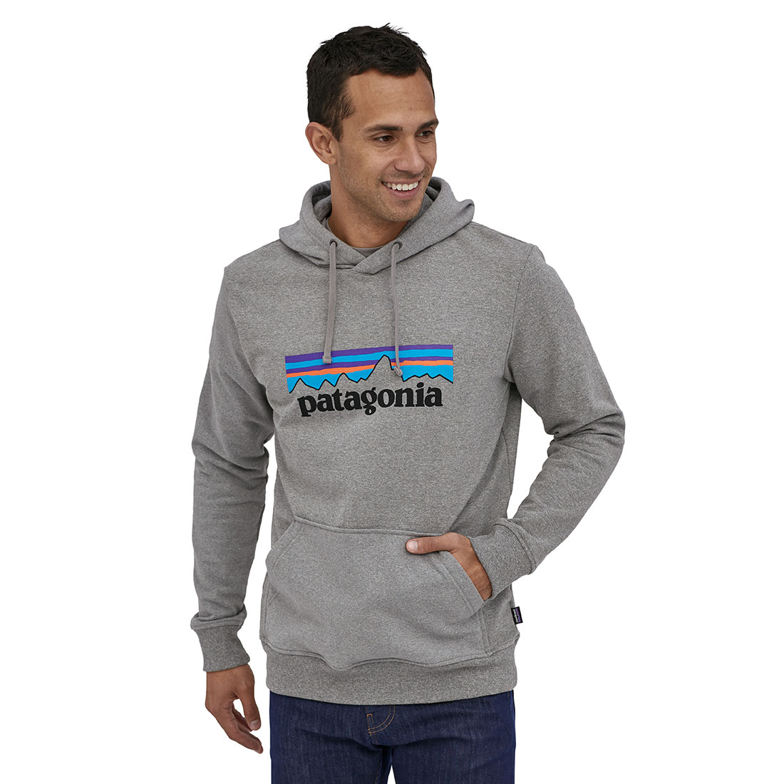 パタゴニア  Patagonia  メンズ M's P-6 Logo Uprisal Hoody(S M L)  メンズ・P-6ロゴ・アップライザル・フーディ メール便不可 パーカー 39539