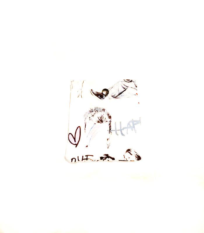 【Kare/ME×buggy-カーミー・バギー-】Kare/ME×buggyコラボナイロンエコバッグ★☆