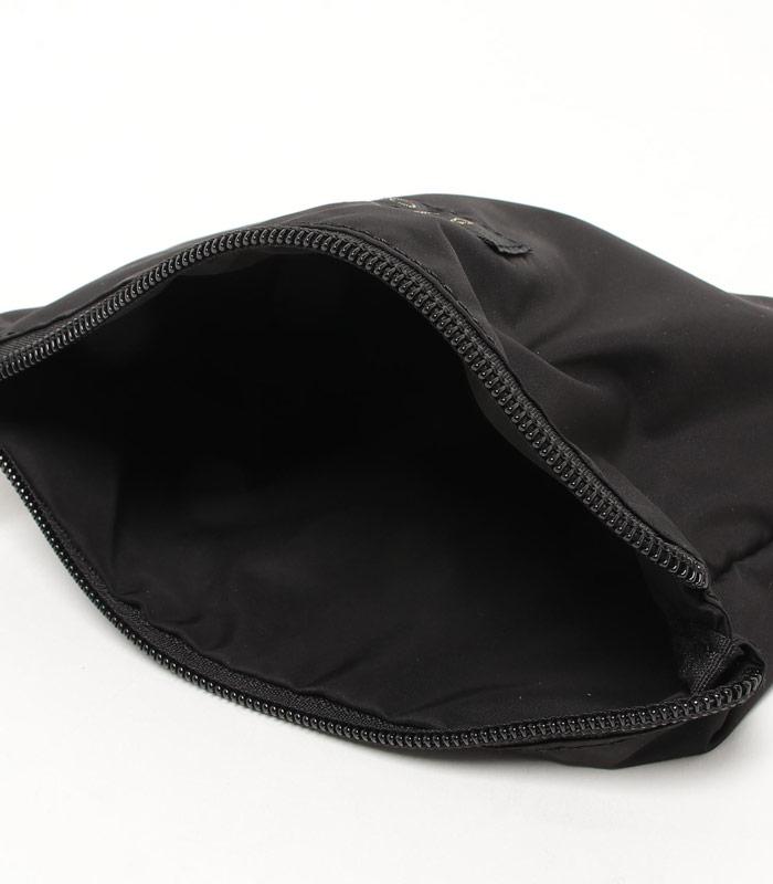 【a-jolie(アジョリー)】ミニパールサングラス折りたたみエコトートバッグ★☆
