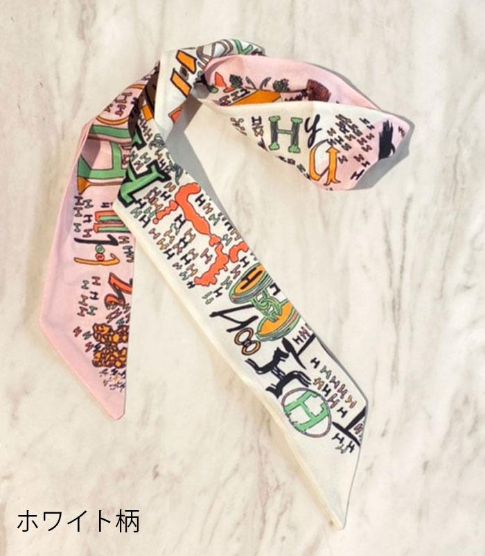 【DESERT ROSE(デザートローズ)】ハンドルスカーフ★☆