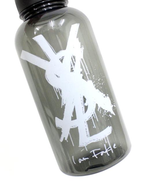 【Kare/ME×buggy(カーミー・バギー)】タオル付クリアマリンボトルY★☆