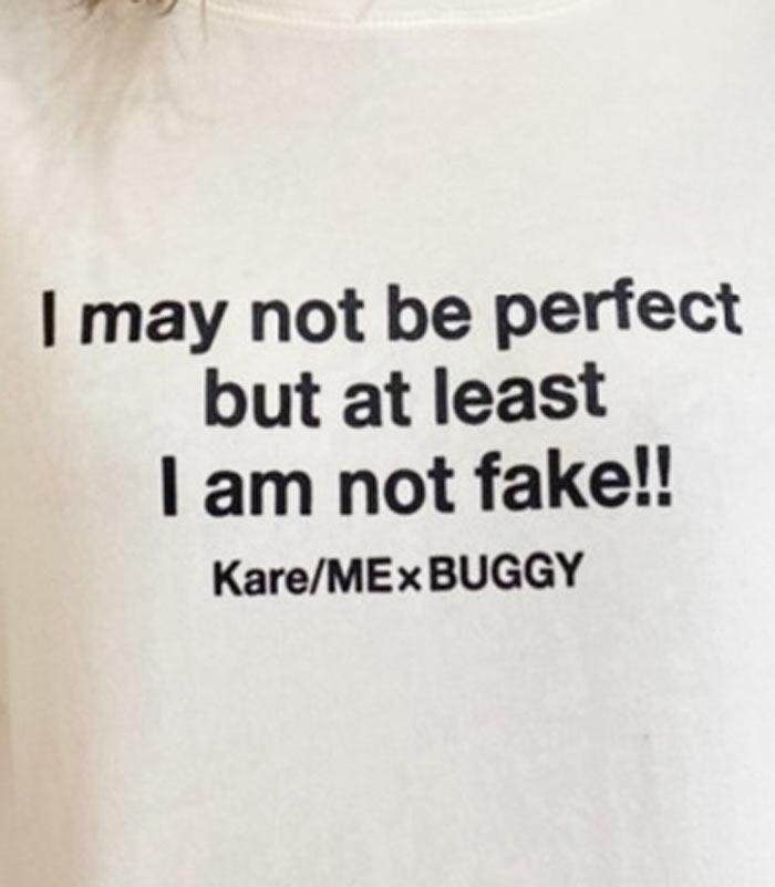 【Kare/ME×buggy(カーミーバギー)】コラボパーカーL★☆