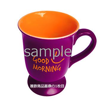 【第3カテゴリー】【複数商品画像】商品名がはいりますmugcuppurple