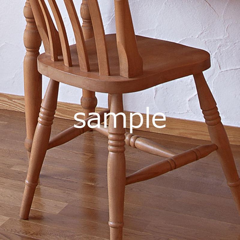 【複数商品画像/追加商品画像あり】木製ウッドチェア