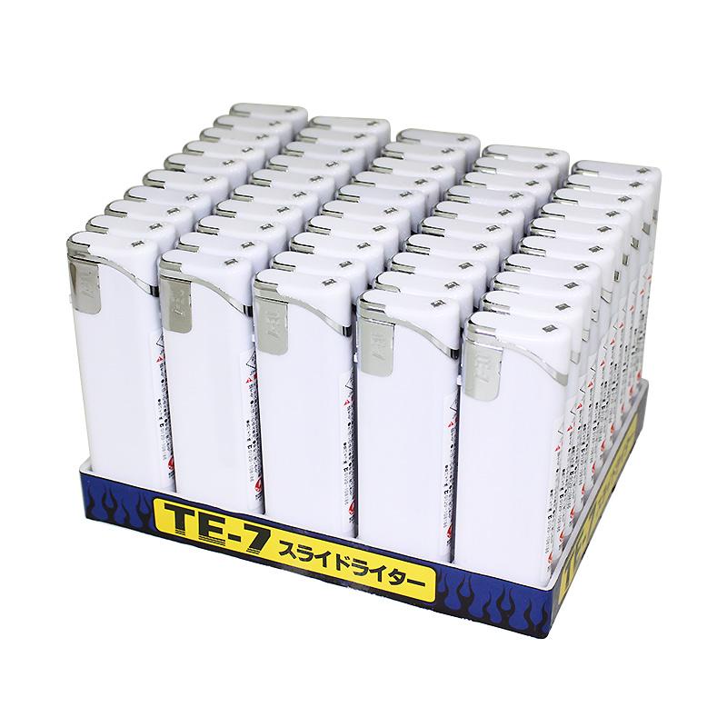 東京パイプ TE-7スエードライター 白│名入れ無し 無地販売