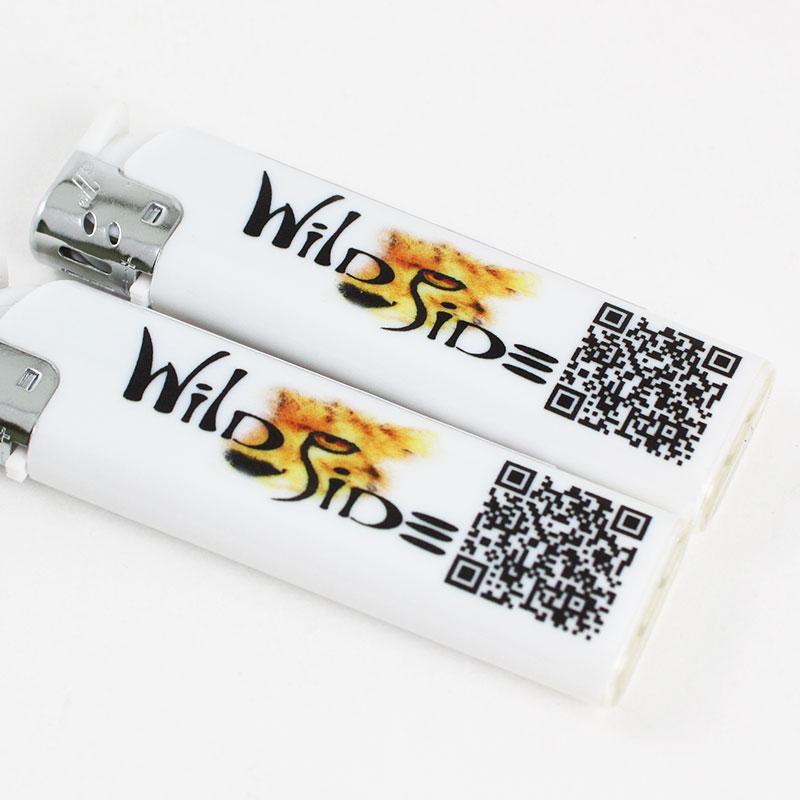 スムースライター 白 フルカラー印刷