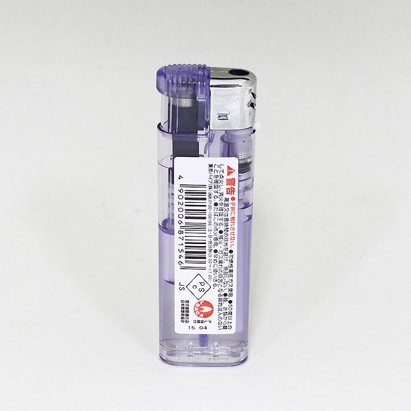 東京パイプ PE-01電子ライター 5色セット│名入れ無し 無地販売