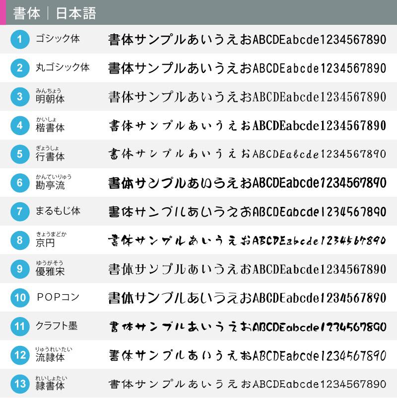 【販売終了】スティックキャンディー│名入れライター