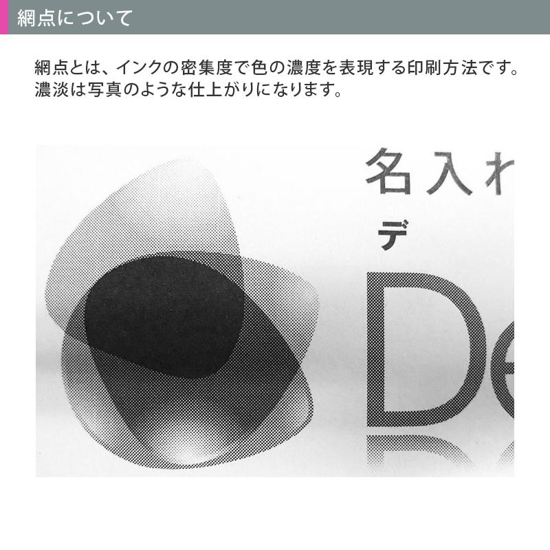 カラーラインメモ・ジャンボ│名入れカレンダー