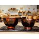 【食洗器対応】加賀のハツリ椀