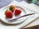 フルーツやデザートにぴったりのフォーク