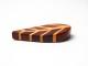 寄木箸置き 木の葉 2個セット