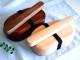 【木のお弁当箱によく合う】木のスライド箸箱