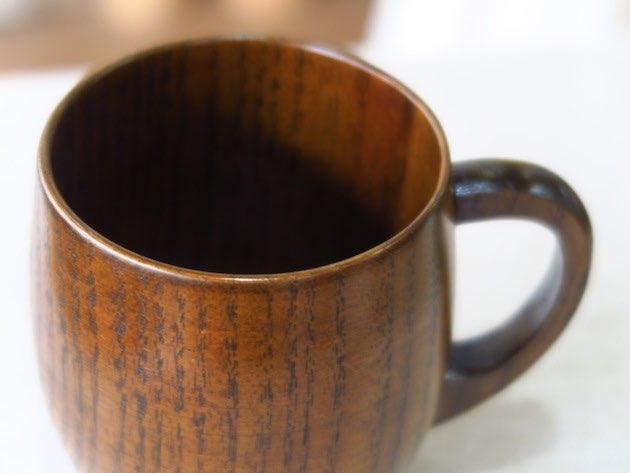 まるみマグカップ