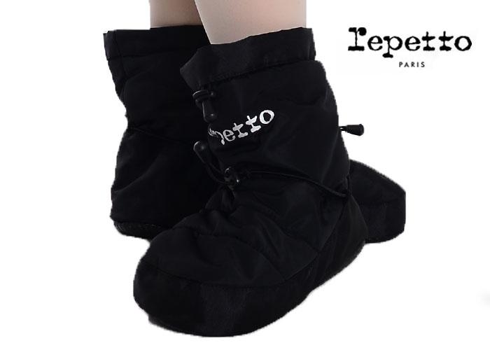 repettoレペット・ウォームアップブーツ[T250]