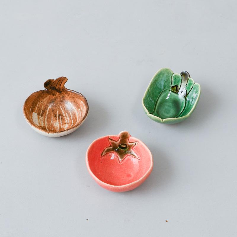 夏味 豆鉢(ピーマン)