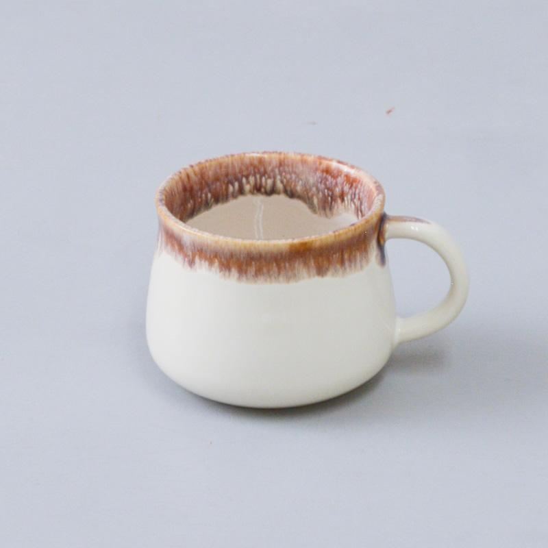 グレーズ マグカップ