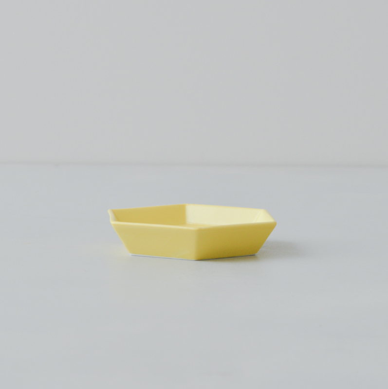★SALE30%OFF★返品不可★色十草 小皿