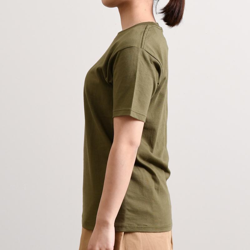 logo Tシャツ(半袖)
