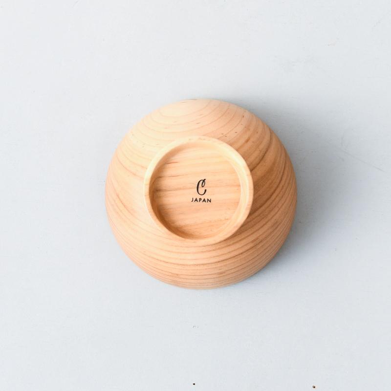 桜 汁椀(中)
