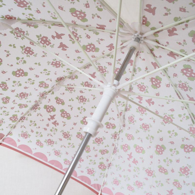 フラワーバード2 傘50cm
