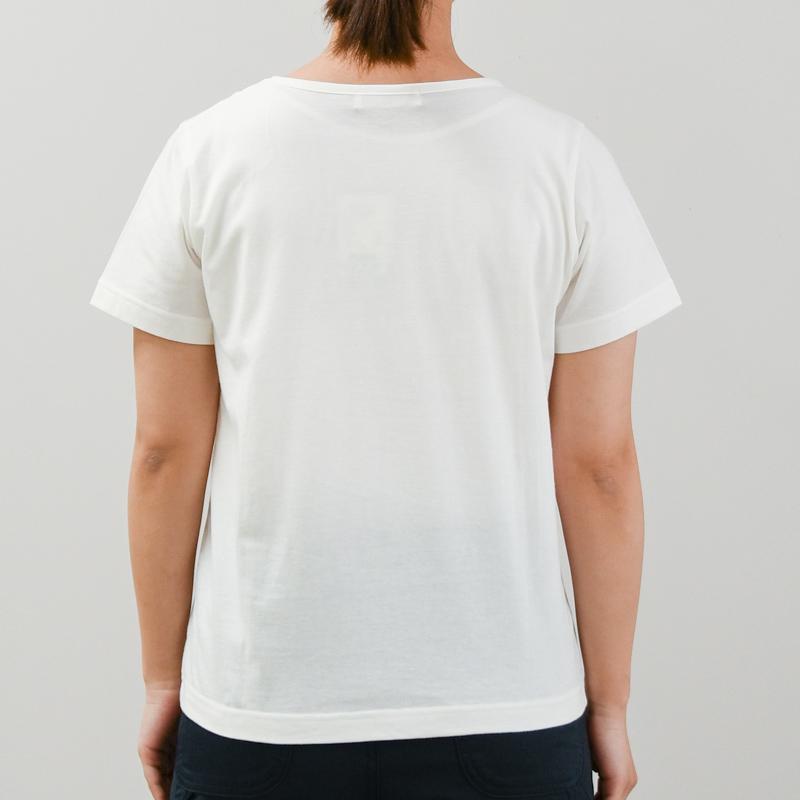 シュリンクチェックコンビ2 Tシャツ(半袖)