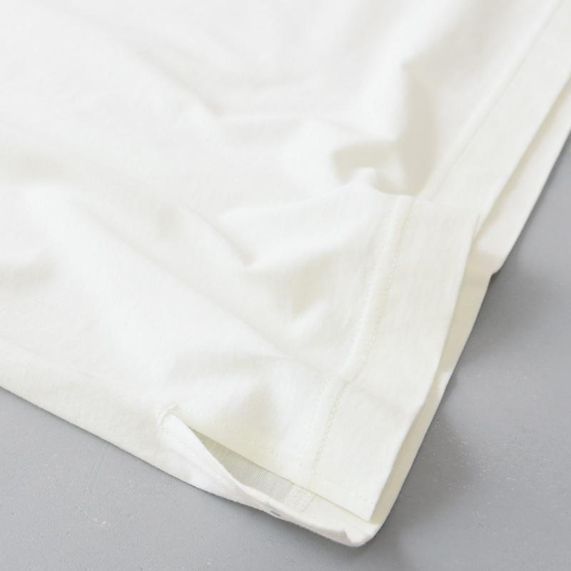 オーガニックテンジク2 Tシャツ(5分袖)