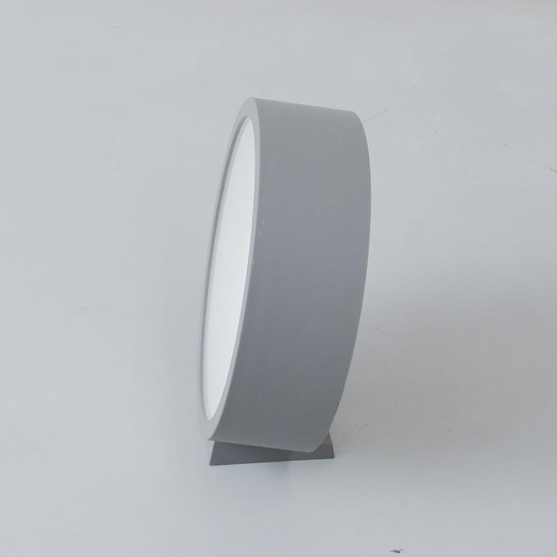 レジンクロック(掛け置き時計)