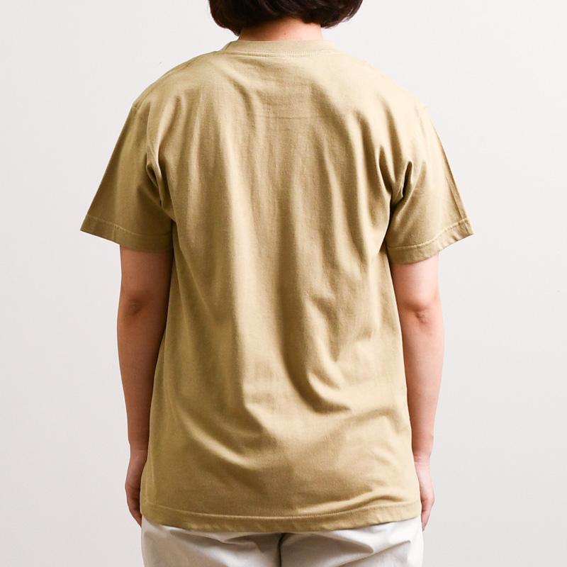 lemon Tシャツ(半袖)