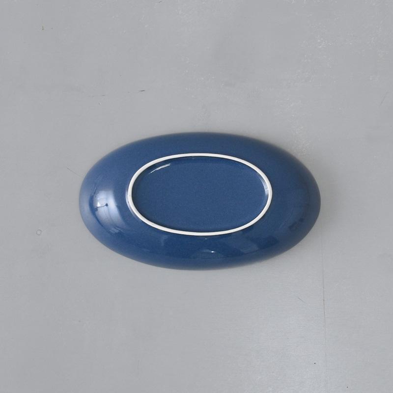エリップス オーバル皿M