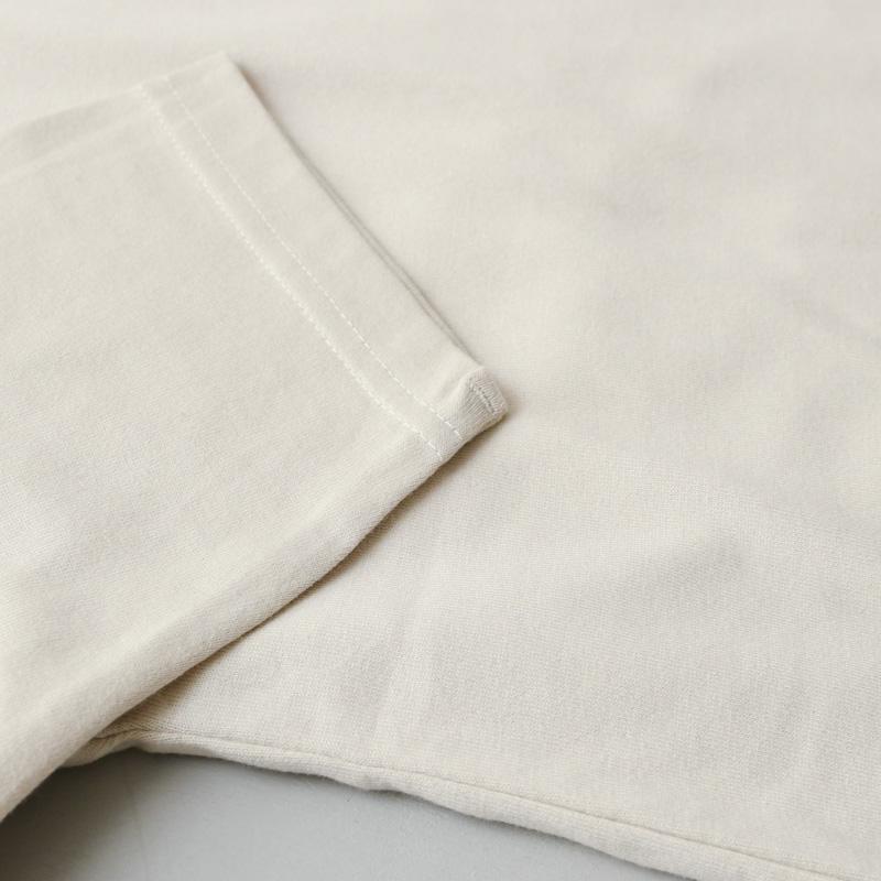 クラシックテンジク4 ロングプルオーバー(6分袖)