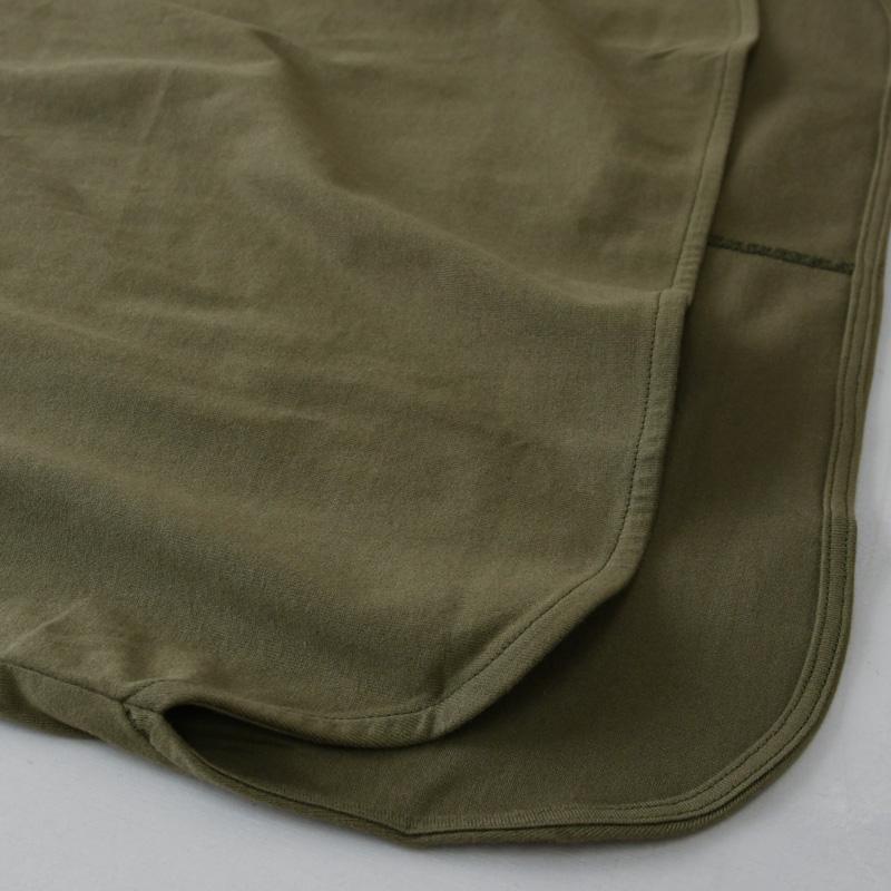 クラシックテンジク4 ロングプルオーバー(1分袖)