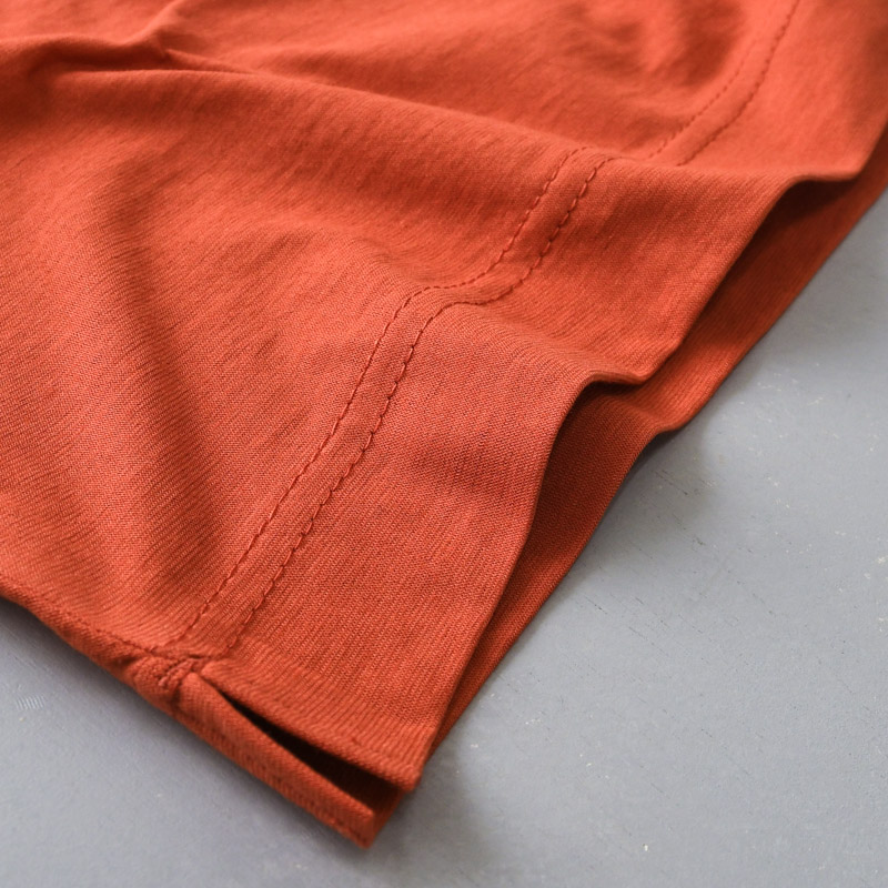 キョウネンコットン Tシャツ(半袖)