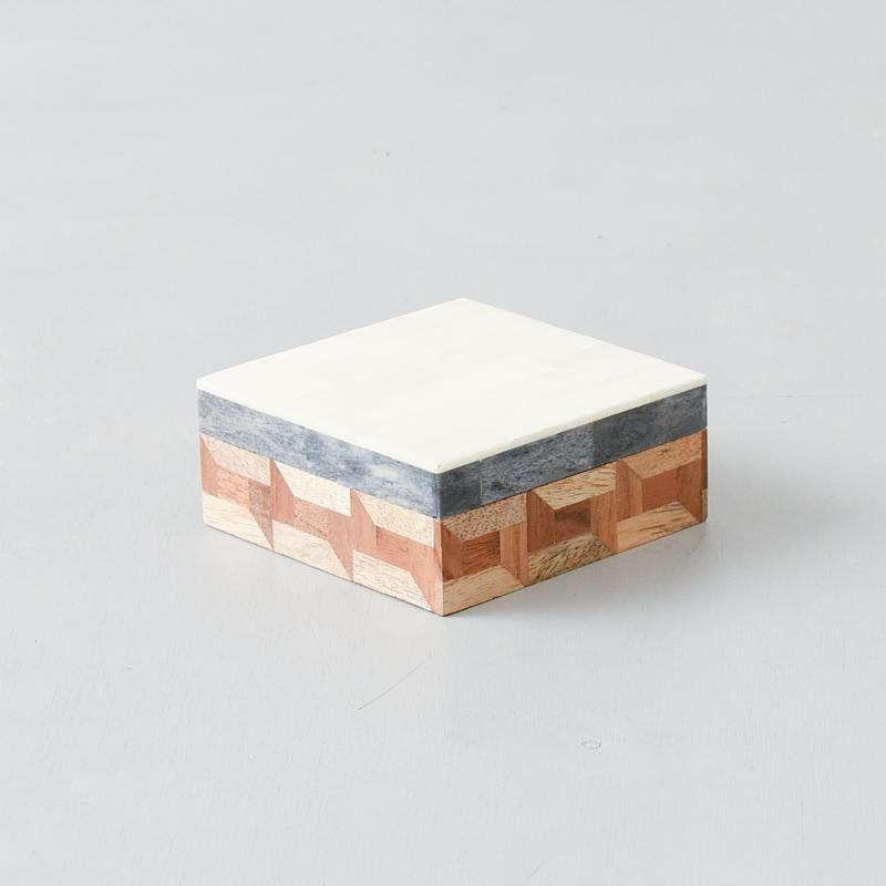 ボーン4 ボックス(ブロック)