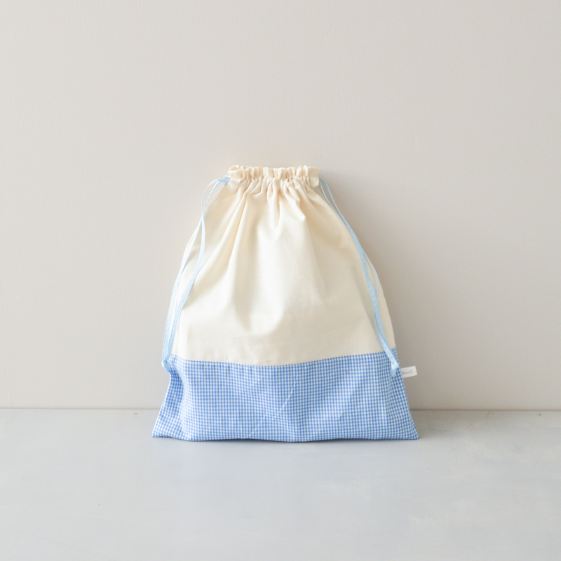 コンビベーシック2 体操着袋