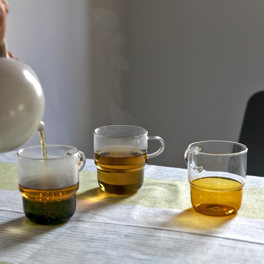 メルト マグカップ(耐熱)