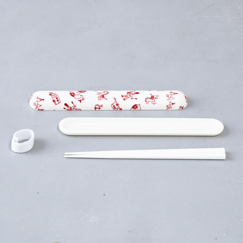 トイボックス 箸&ケース2