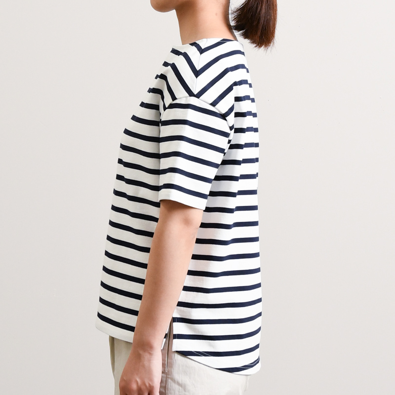 マリンボーダー Tシャツ(半袖)