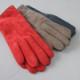 ツートンレザー 手袋